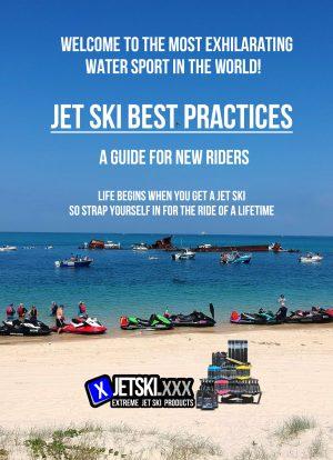 Jet Ski Books